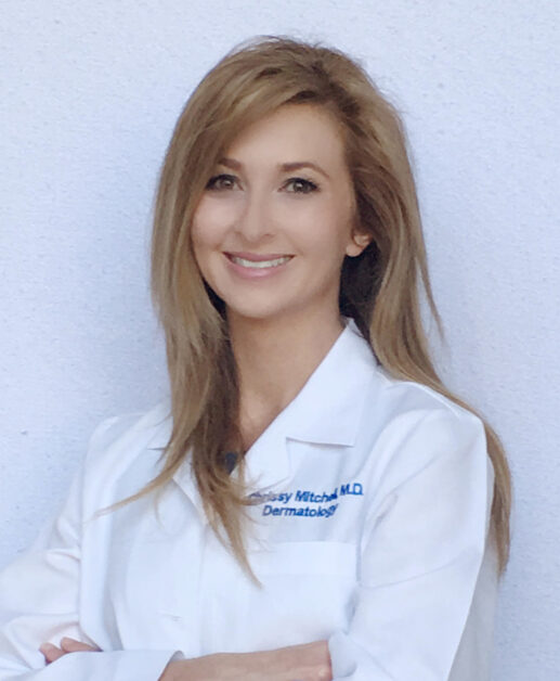 Dr. Chrissy Mitchell, Physician at Midstate Skin Institute