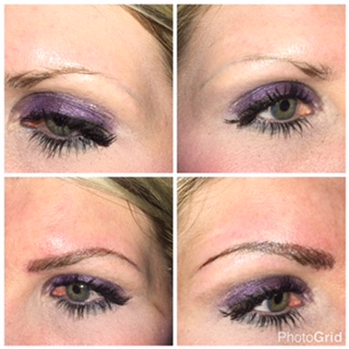 Micro Pigmentation for brows